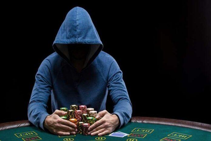 Cao thủ Poker Việt Nam