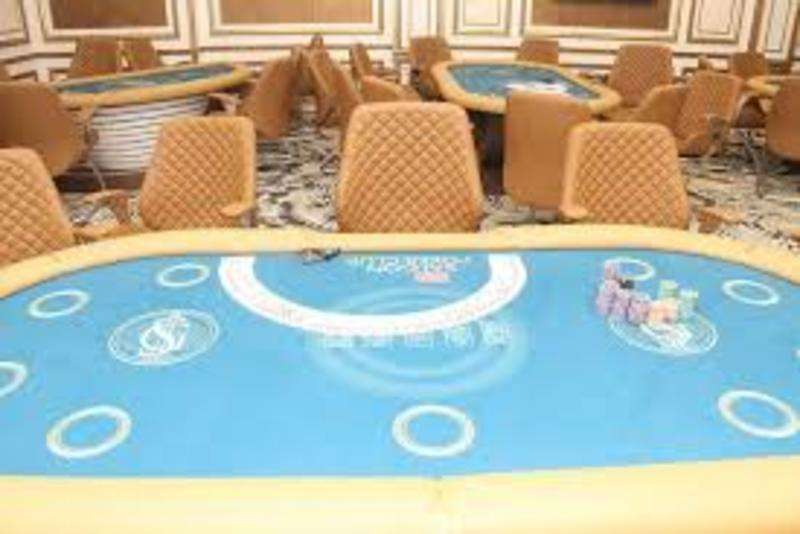 Club Bridge & Poker Tại Sài Gòn