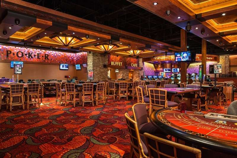 Corona Poker Room Phú Quốc: