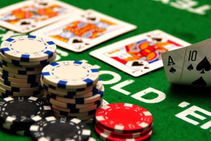 7 mẹo chơi poker