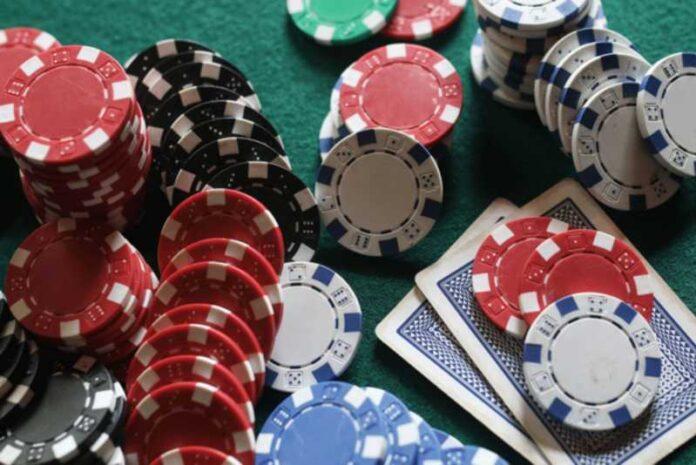 Quản lý vốn Poker