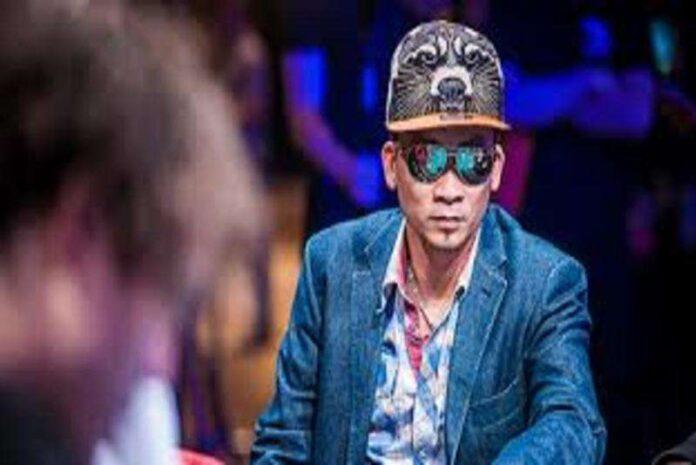 Quí Nguyễn poker