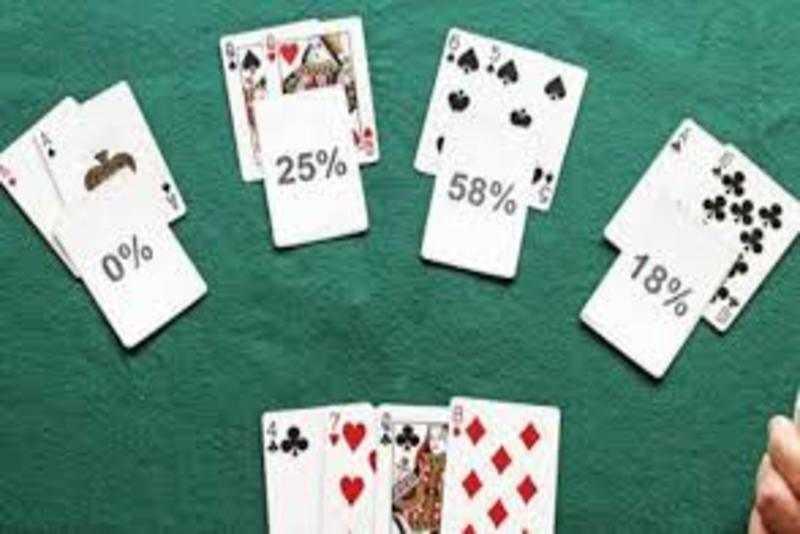 Toán học trong poker