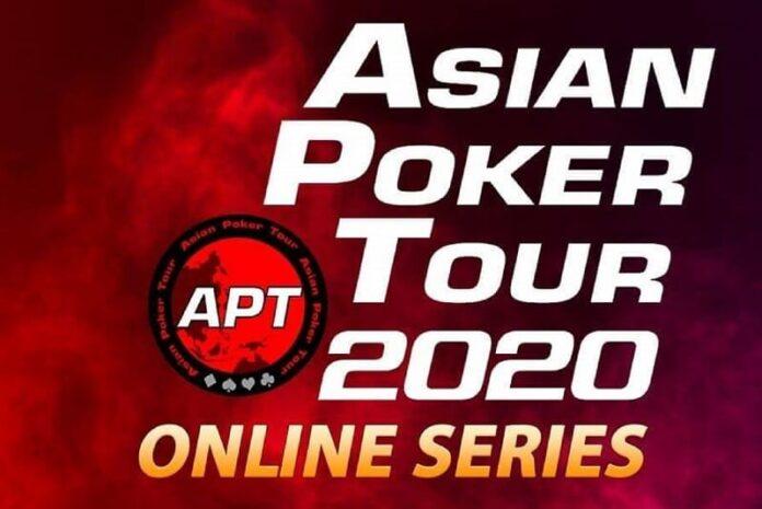Giải đấu APT online Series 2020: