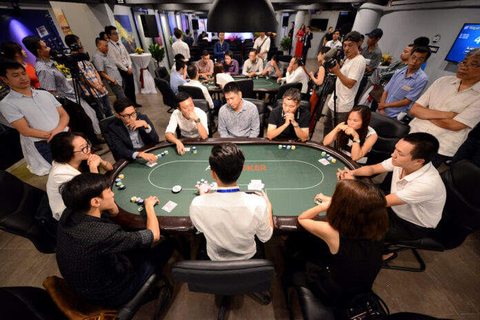 Đấu Bridge Và Poker Nhận Thưởng Tại Việt Nam