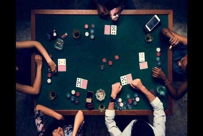 Mua / Bán Cổ Phần Đánh Tour Poker