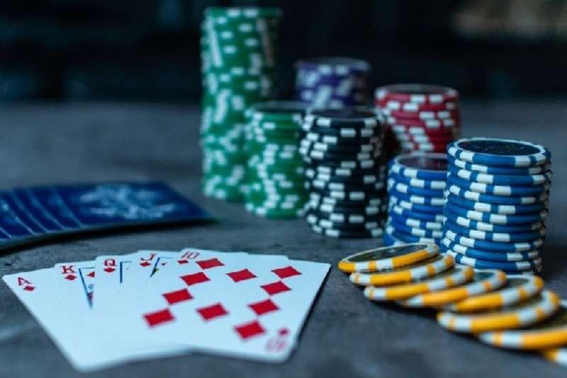 Giải đấu Poker online - Những giải đấu hấp dẫn nhất Thế Giới