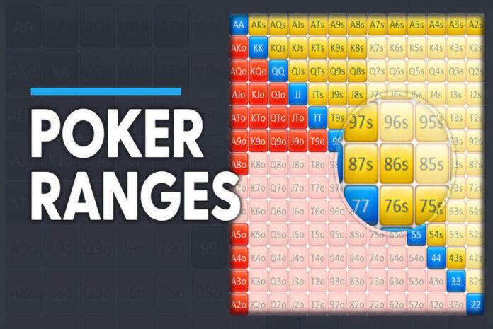 khoảng bài (Hand Range) trong poker