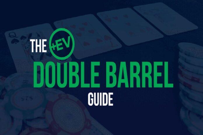 Double Barrel: Cánh Cửa Hẹp Vòng Turn
