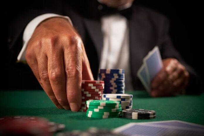 mục đích đặt cược trong poker