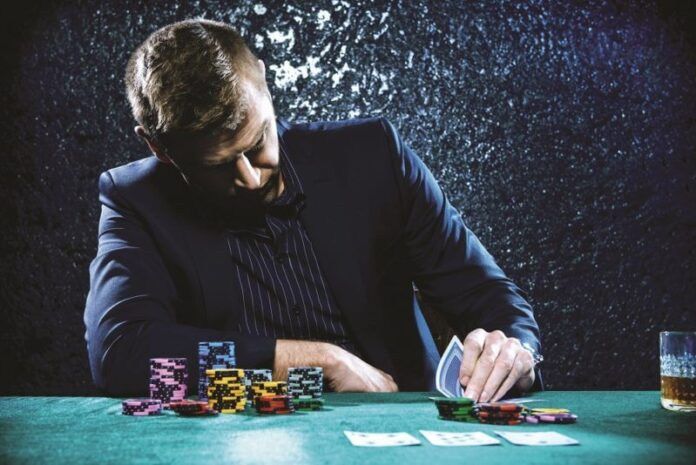 Duy Trì Phong Độ Đánh Poker Đỉnh Cao Như Thế Nào?