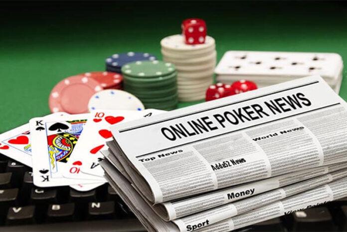 Tin Vắn Poker: Thế giới Poker Tuần Qua - 25/12/2020