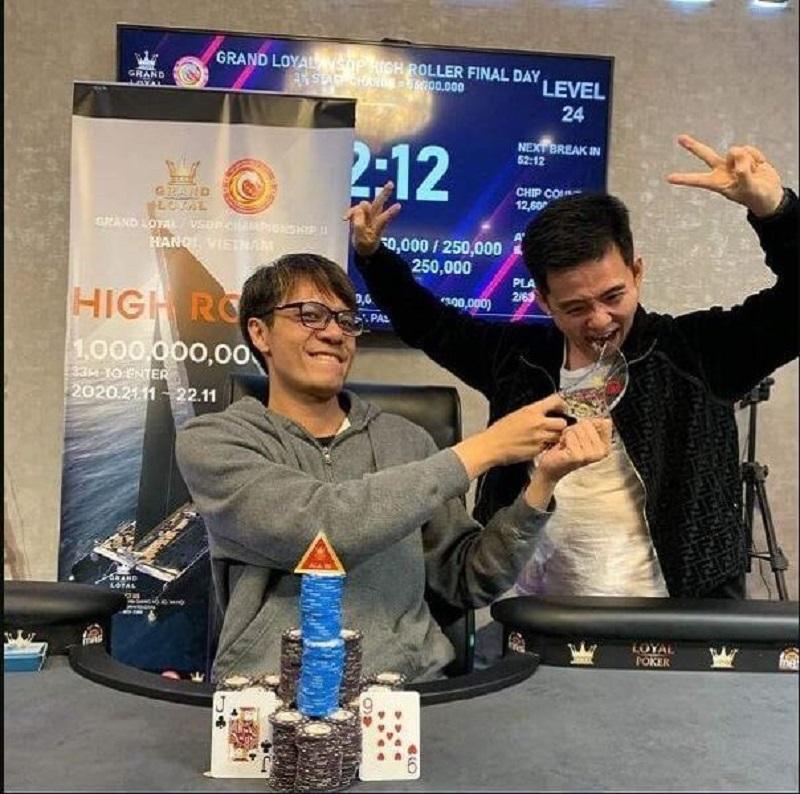 VSOP Championship II